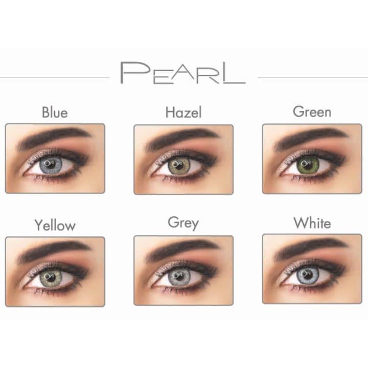 Adore Pearl - линейка цветов