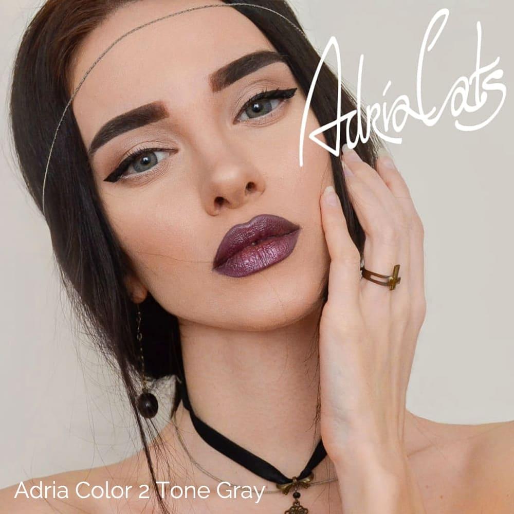 Adria Color 2 Tone Gray