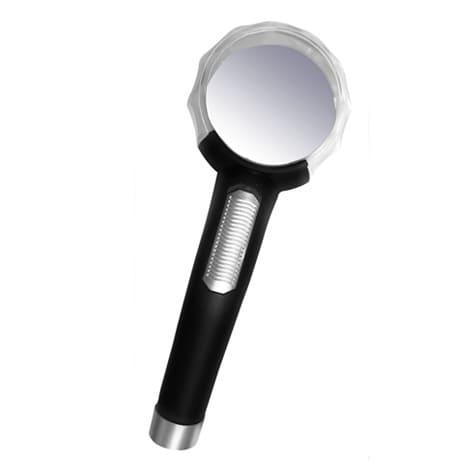 Лупа контактная с подсветкой Kromatech (10 крат)