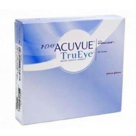 Контактные линзы 1-Day Acuvue TruEye (90 шт)