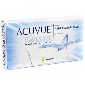 Контактные линзы Acuvue Oasys (6 шт)