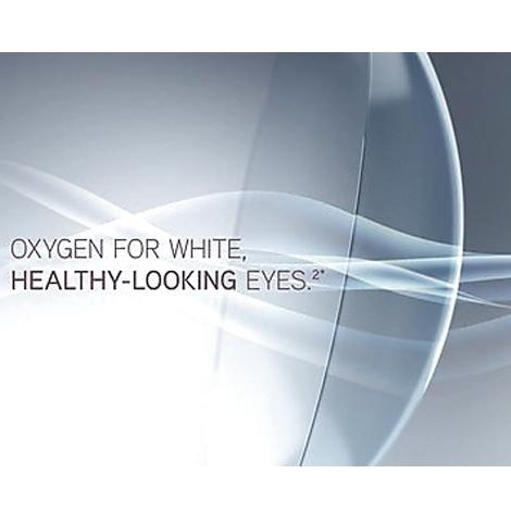 Dailies Total 1 - высокая кислородопроницаемость