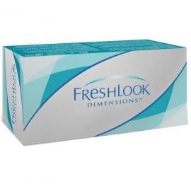 Контактные линзы FreshLook Dimensions