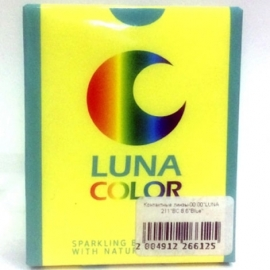 Luna Color (2 линзы)