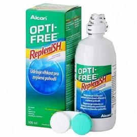 OptiFree Replenish