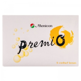 PremiO (6 линз)
