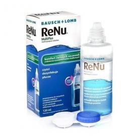 Раствор ReNu MultiPlus (120 мл)