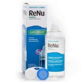 Раствор ReNu MultiPlus (240 мл)