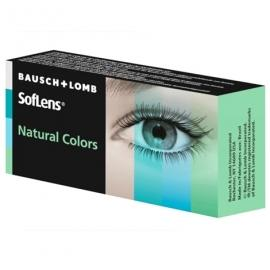 SofLens Natural Colors (2шт)
