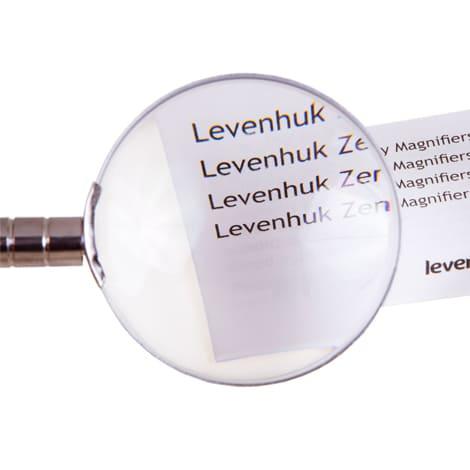 Лупа ручная Levenhuk Zeno Handy ZH19