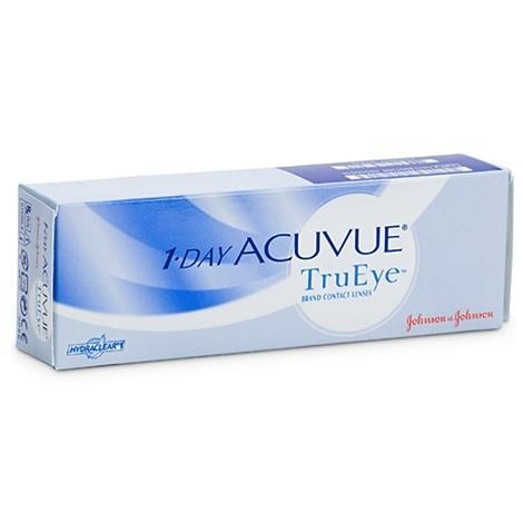 Контактные линзы 1-Day Acuvue TruEye (30 шт)