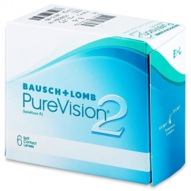 PureVision 2 (6 шт)